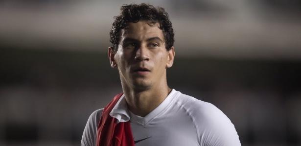 São Paulo vê racha no Santos, e aposta em rejeição pelo Ganso para contrata-lo !