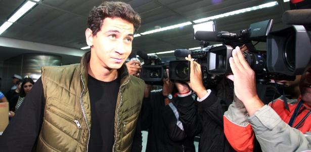 São Paulo faz proposta de $ 28 milhões para contar com Ganso e Santos diz não ! Além disso clube acusa o São Paulo de aliciamento !