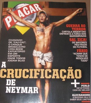 Reportagem da Revista PLACAR, certamente será muito polêmica !