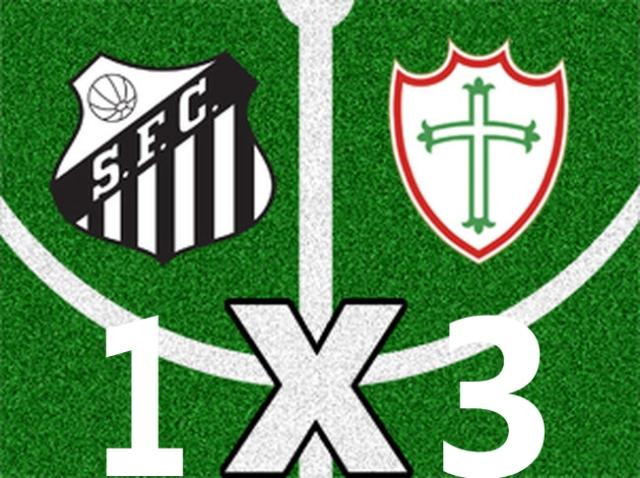 De maneira apática, Santos fracassa no Pacaembú !