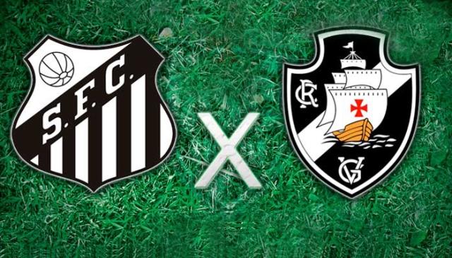 Santos e Vasco fazem o duelo deste domingo !