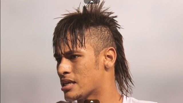 Este é Neymar !
