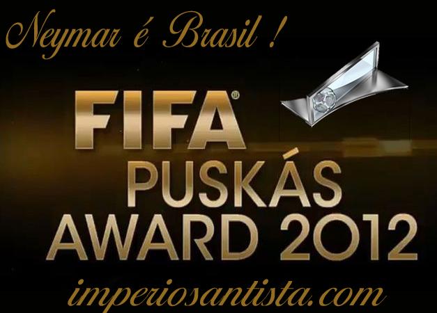 Prêmio Puskas !