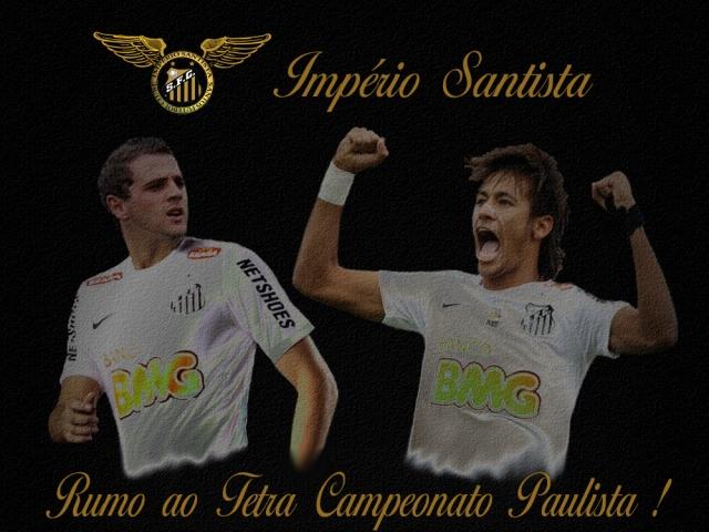 Rumo ao Tetra Campeonato Paulista !