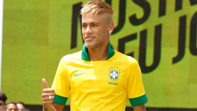 Amor e Ódio a Neymar !