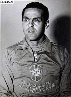 O Santos perde um de seus maiores ícones do clube ! Morre Gylmar dos Santos Neves bi-campeão mundial de futebol !