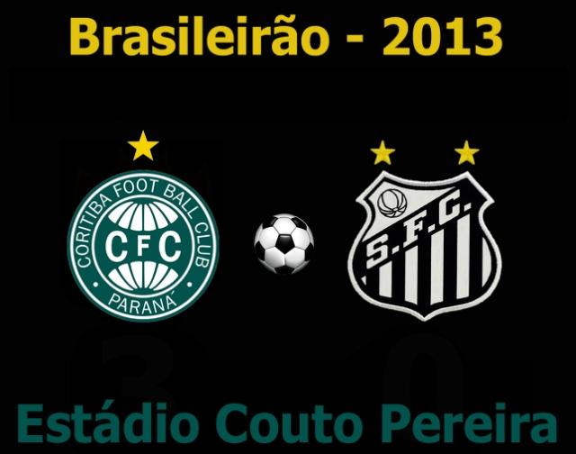 O Santos vai atráz de recuperaçao, no Couto Pereira !