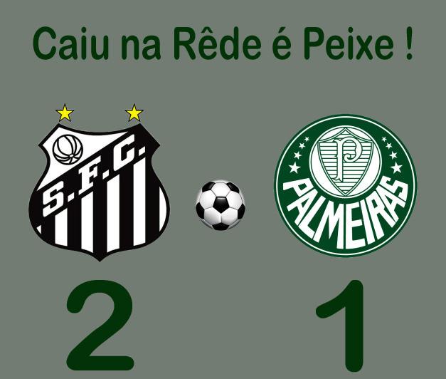 O Peixe joga fácil, e vence a Primeira Fase do Campeonato Paulista de Futebol