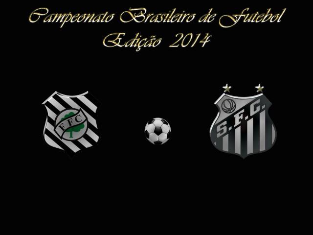 O Santos vai a Londrina, em busca de vitória contra o Figueirense !