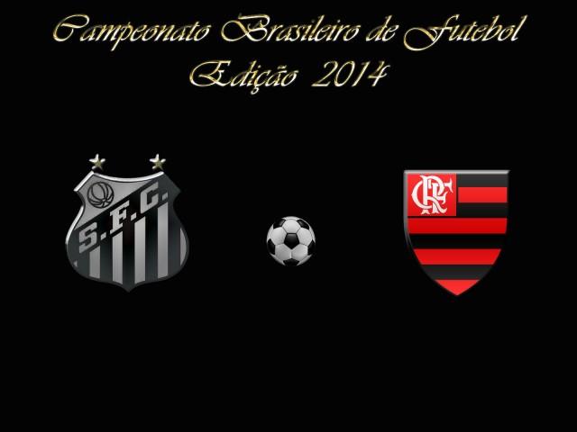 O Santos volta ao Murumbi, com a obrigação de vencer o Flamengo !