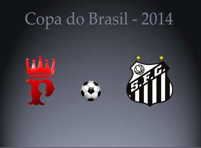 O Santos vai a Manaus, em busca de classificação na Copa do Brasil !