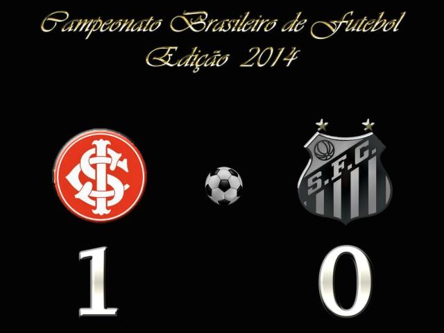 Inter e Santos