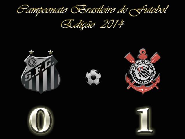 Santos Corinthians