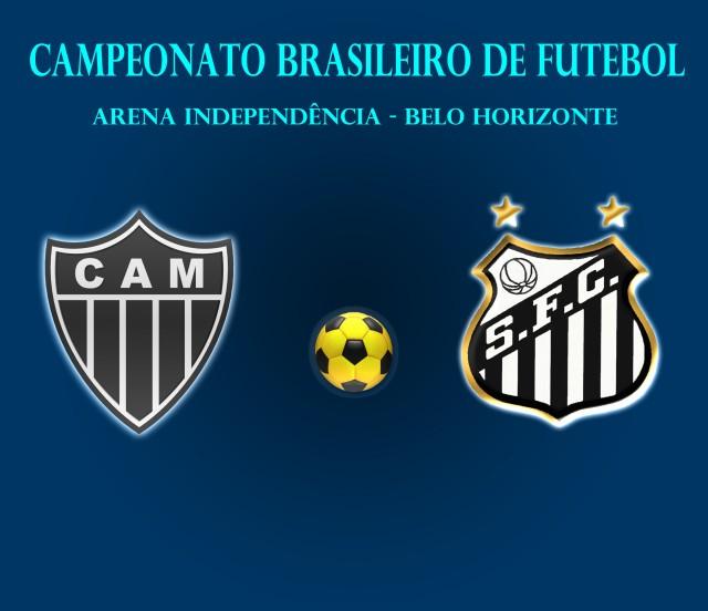 Atletico e Santos