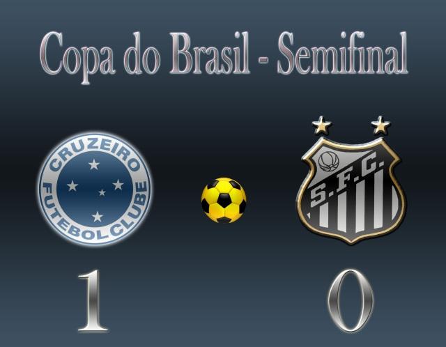 Cruzeiro Santos