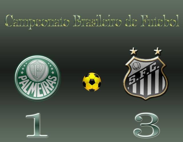 Palmeiras Santos