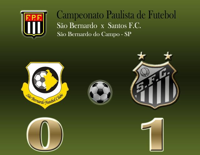 Sao Bernardo Santos