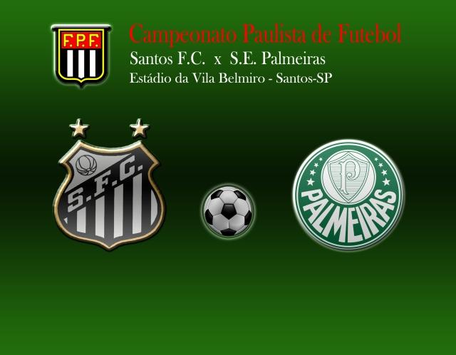 Santos Palmeiras