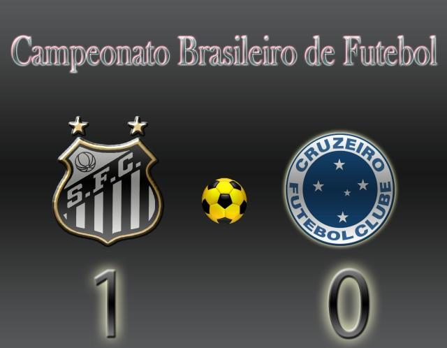Santos Cruzeiro
