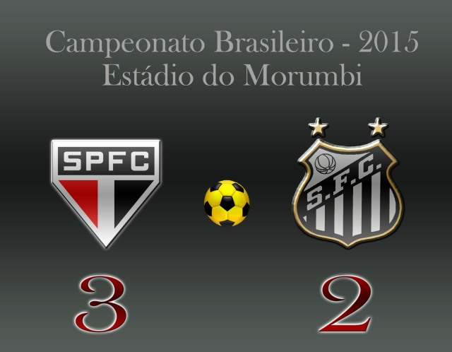 Sao Paulo Santos