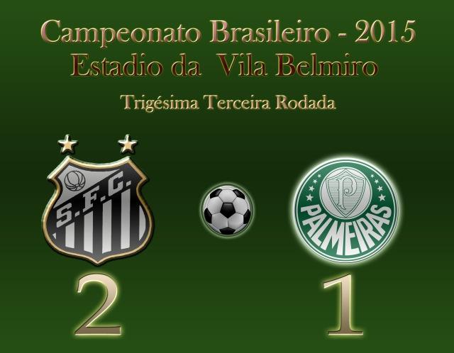 Santus Palmeiras
