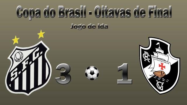 Santos Vasco