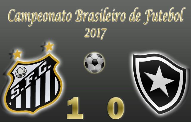 Santos Boafogo