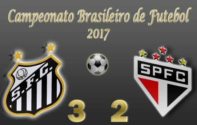 Santos Sao Paulo
